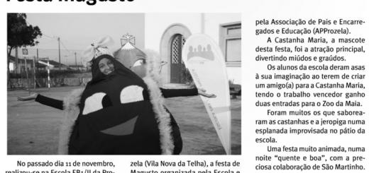 Jornal Maia Hoje