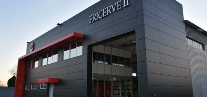 Fricerve II